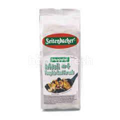 Seitenbacher Musli #4 Sereal Biji Labu Formula
