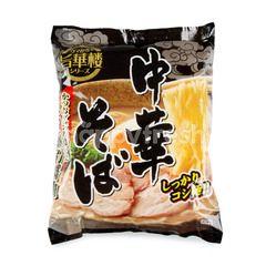 ยามาโมโตะ ไซฟัน ราเม็ง รสน้ำต้มกระดูกหมู