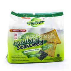 Khong Guan Malkist Seaweed