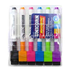 Unicorn Whiteboard Marker - Magnetic