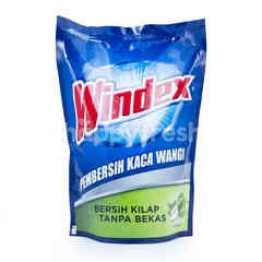 Mr. Muscle Windex Glass Cleaner Apple