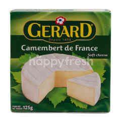 Gerard Camermbert de France