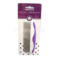 Tommy & Coco 2 In 1 Comb (Small)