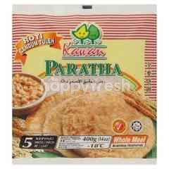 Kawan Wholemeal Paratha (5 Pieces)