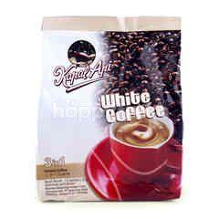 Kapal Api Powdered White Coffee
