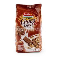 Familia Choco Crunch Cereal