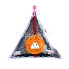 Aeon Flaked Salmon Onigiri