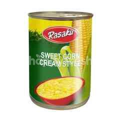 Rasaku Sweet Corn Cream Style