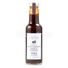 Beerenberg Smoky Bourbon Sauce & Marinade