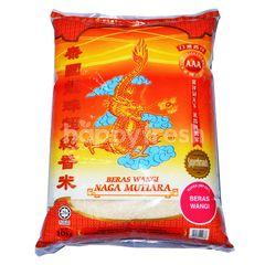 Aaa Mutiara Fragrant Rice