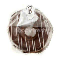 Bonjour Baked Doughnut Chocolate