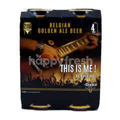 DIABLO Bir Ale Original