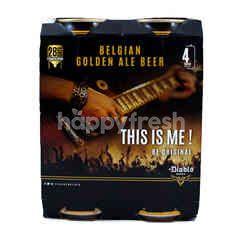 DIABLO Original Ale Beer