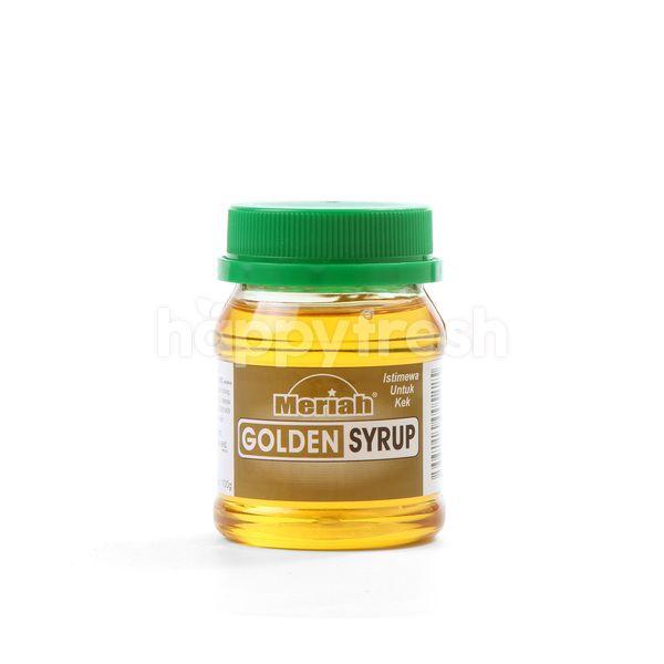 Meriah Golden Syrup