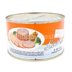 Lianhua Pork Luncheon Meat
