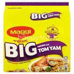 Maggi Big Perencah Tom Yam Noodle
