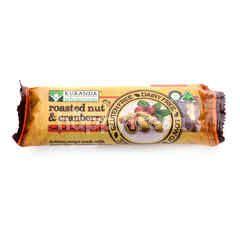 Kuranda Roasted Nut & Cranberry