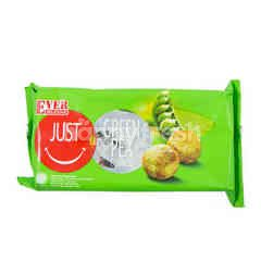 Ever Delicious Just U Green Pea Cookies