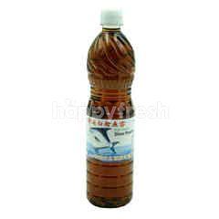 Silver Pomfret Fish Sauce