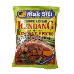 Mak Siti Spices Powder - Rendang