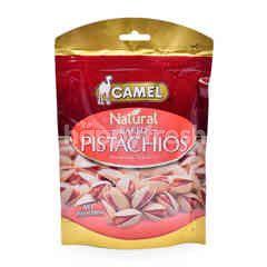 CAMEL NATURAL Pistachios No Bleaching