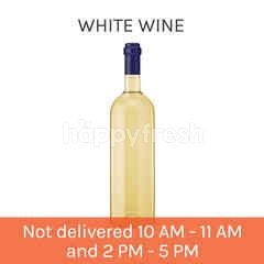 Castle Creek Crisp Dry White Wine Bin 548