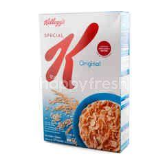 Kellogg's Original Crisp Flakes