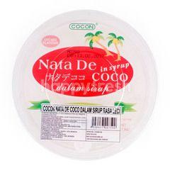 Cocon Nata De Coco in Lychee Syrup