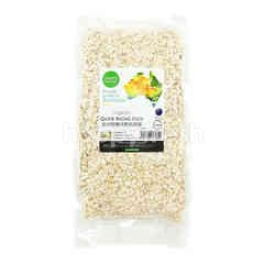 SIMPLY NATURAL Organic Quick Rolled Oats