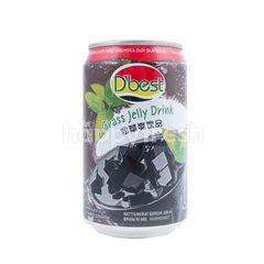 D'Best Grass Jelly Drink