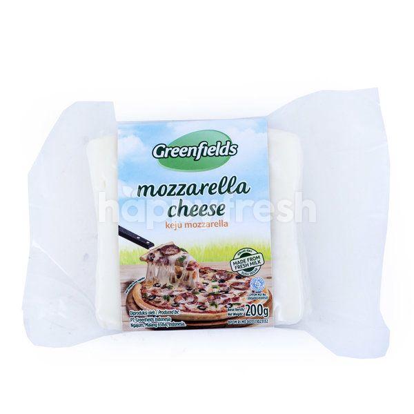 Greenfields Mozzarella Cheese