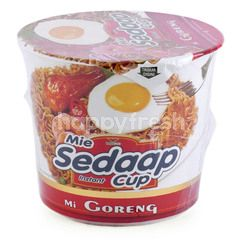 Mie Sedaap Instant Fried Noodles