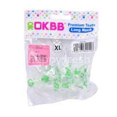 OKBB Premium Teats