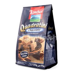 Loacker Quadratini Chocolate