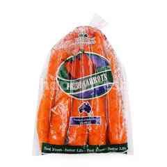 Australia Carrot