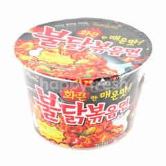 Samyang Hot Chicken Big Bowl