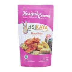 #Sikaya Cireng Chips Cheese Flavor