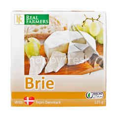Real Farmers Danish Brie Cheese