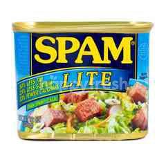 SPAM Lite Pork Meat