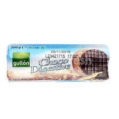 Gullon Choco Digestive