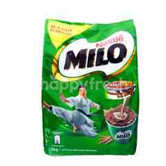 Milo Chocolate Malt Drink