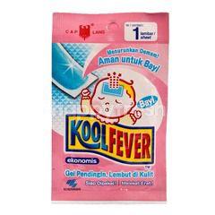Cap Lang Kool Fever