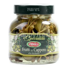 D'AMICO Frutti Del Cappero
