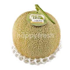 Fresh Deli Japanese Melon (Orange)