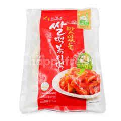 OURHOME Gluten-free Rice Cake Stick Type