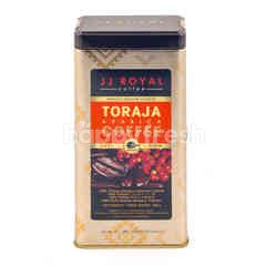 JJ Royal Toraja Arabica Ground Coffee