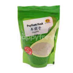 Hei Wang Organic Psyllium Husk Healthy Drink