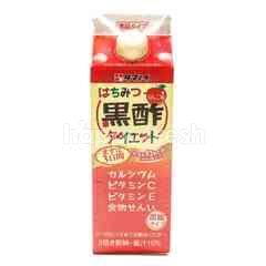 Tamanoi Kurosu Honey Black Vinegar Diet Concentrate Drink