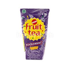 Fruit Tea Blackcurrant Tea Drinks