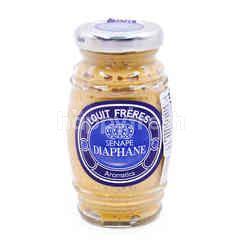 Louit Freres Diaphane Mustard